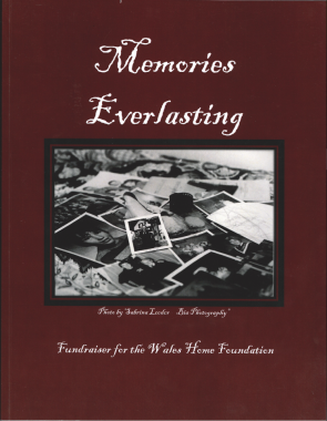 Memories Everlasting Books
